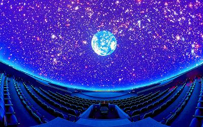 Pin By Lahzeakhar On تور لحظه آخری Planetarium Wonderful Places Installation Art