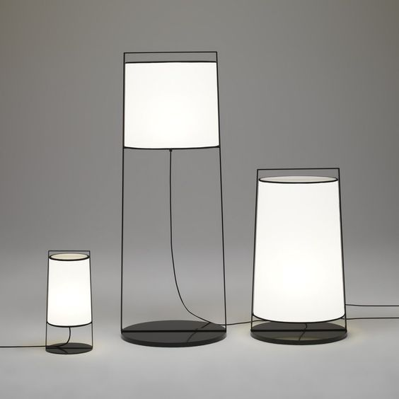 Macao Table Lamp Modern Table Lamp Design Table Lamp Design Lamp Design
