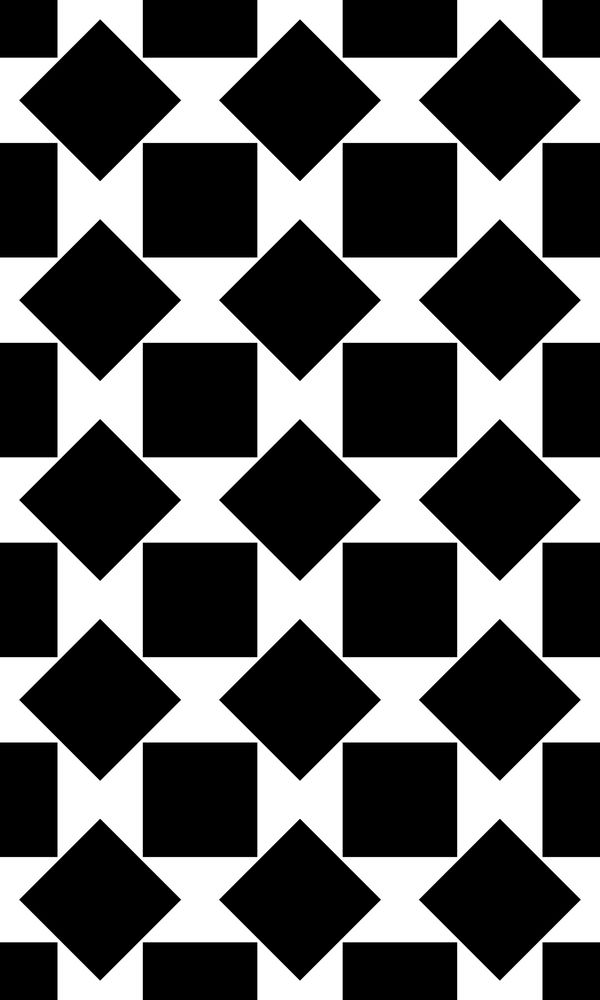 40 Seamless Square Patterns AI, EPS, JPG 5000x5000 | Seamless