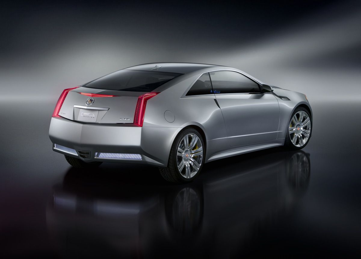 s coupe cadillac photo reviews original drive first cts review