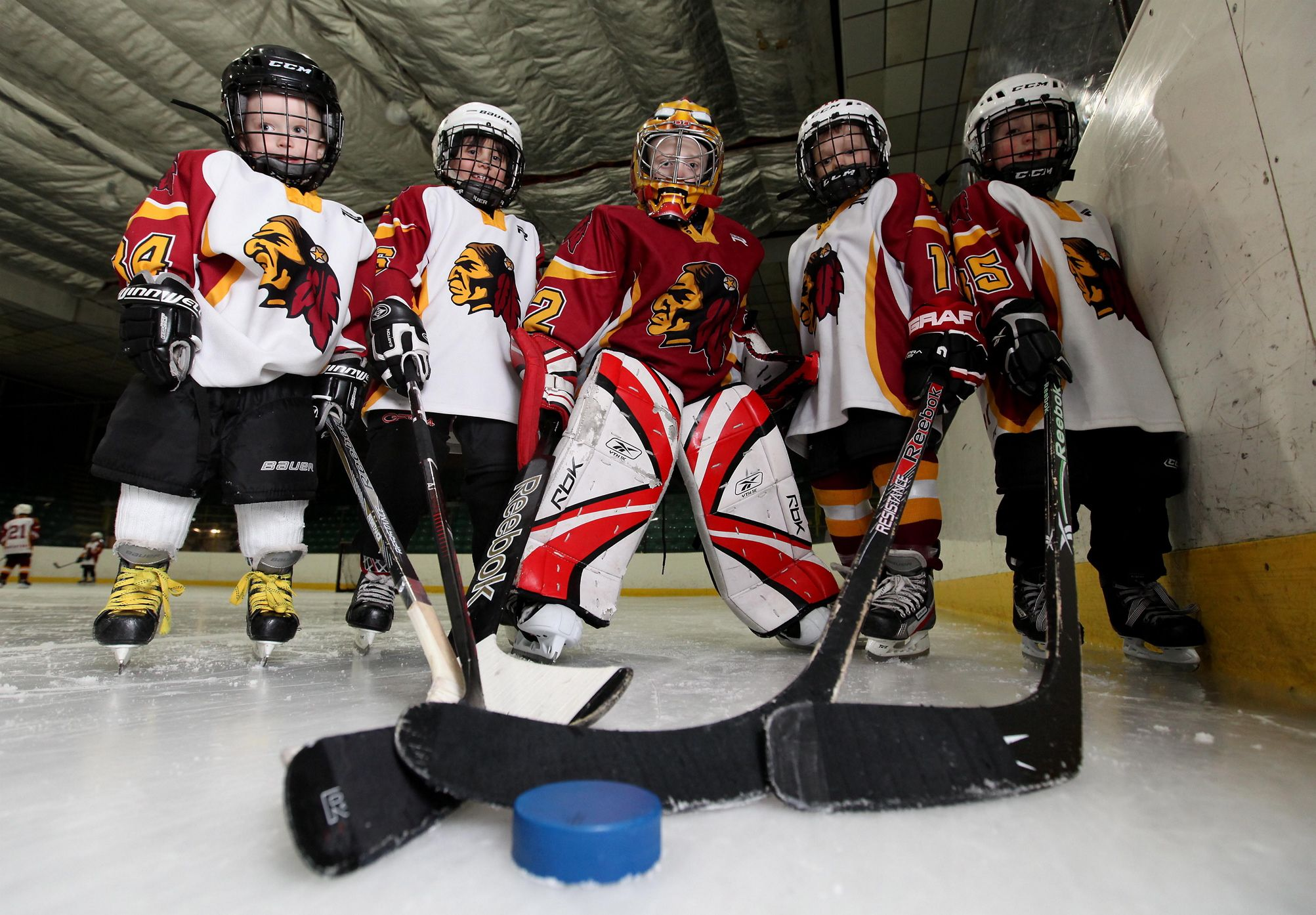 hockey ( Join us for some truly amazing