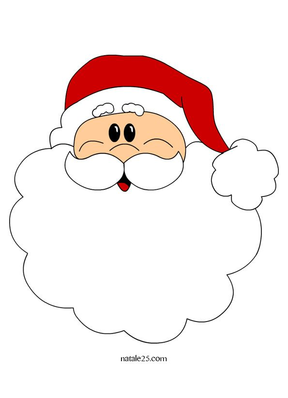Decorazioni Natalizie In Inglese.Biglietti Di Natale In Inglese Babbo Natale Natale25 Com Babbo Natale Biglietti Di Natale Natale