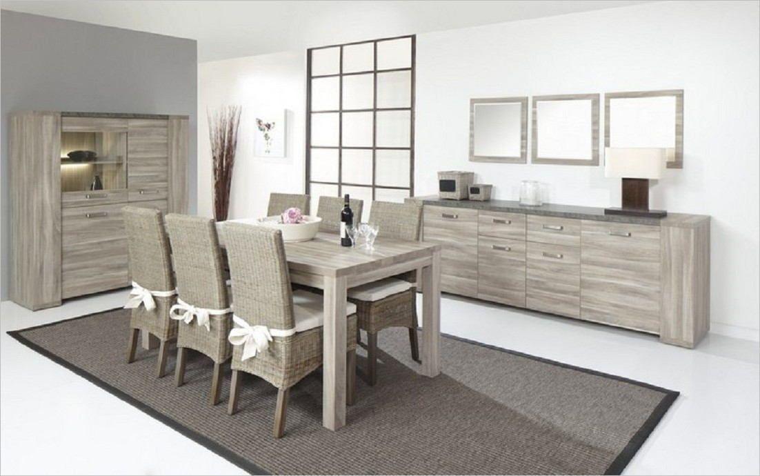 Modele De Salle A Manger Moderne Buffet Et Colonne Buffet Colonne Manger Modele Moderne Salle Grey Dining Home Decor Home
