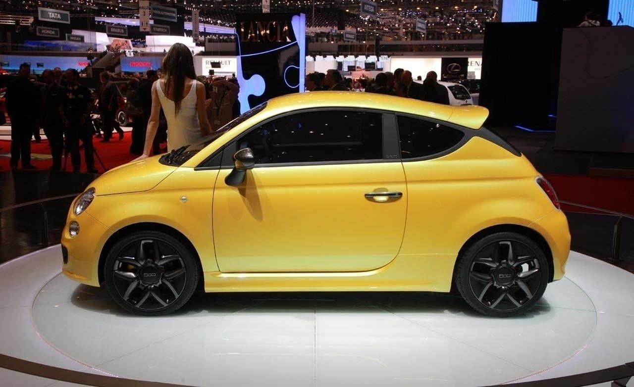 How Much For 2019 Fiat 500 Abarth Fiat 500, Fiat 500 pop