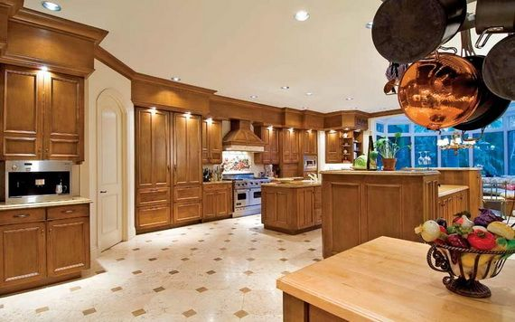 Superior Fancy Kitchen Designs