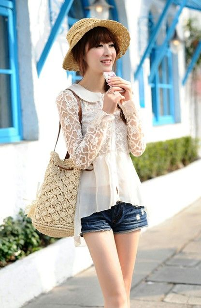 Wholesale Online Shopping: Korean Fashion. - OnlyUrs 91