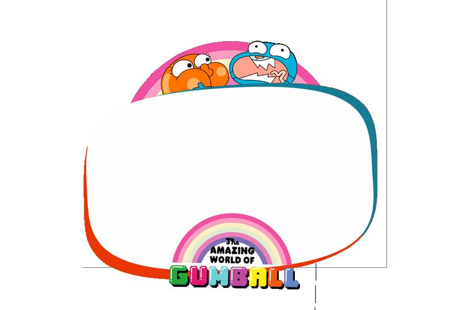 Frame O Incrvel Mundo De Gumball O Incrvel Mundo De Gumball