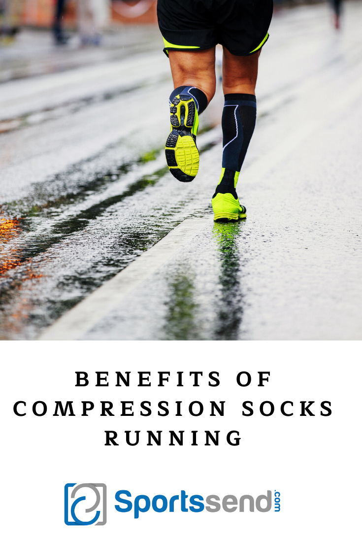 The Benefits Of Compression Socks For Running From A 5k To A Marathon Sports Send Compression Socks Compression Socks Benefits Sports Compression Socks