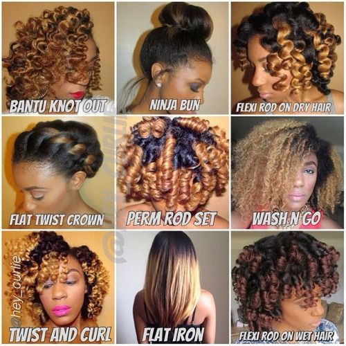 Got To Love The Versatility Of Natural Hair Hey Curlie Hair Styles Natural Hair Styles Long Hair Styles