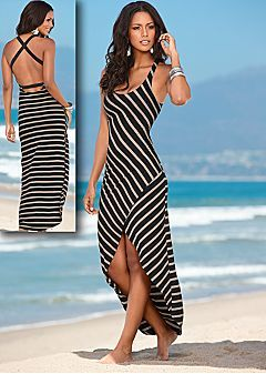 Collection Maxi Sundresses Pictures - Reikian