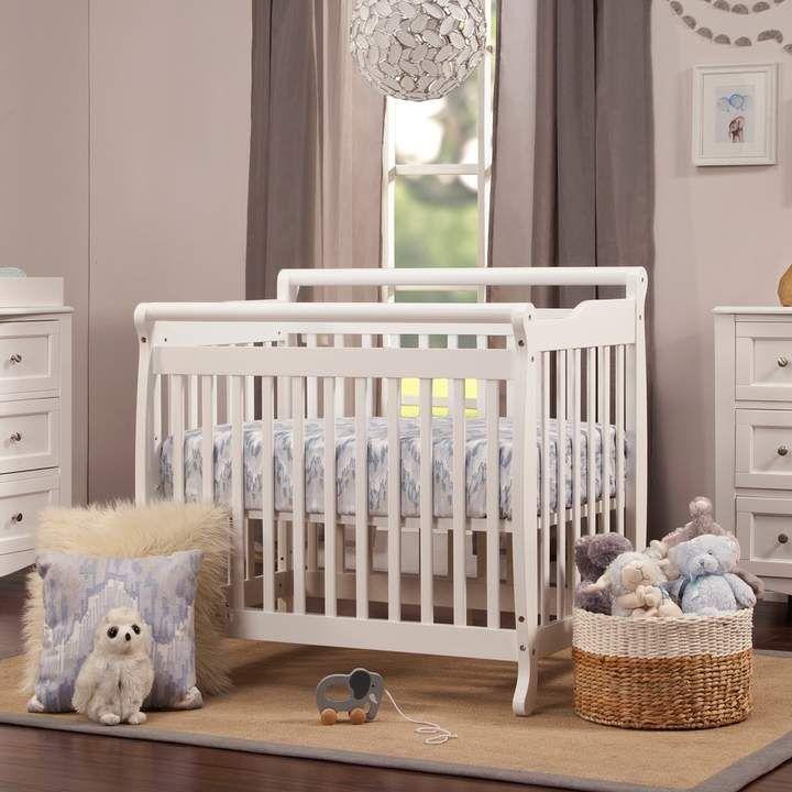 Davinci Emily Mini Crib Mini Crib Cribs Baby Cribs