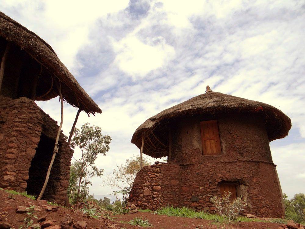 Ethiopia Africa Vernacular Architecture Vernacular Architecture Ethiopia Architecture