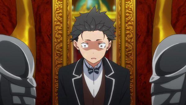 Re Zero Episode 13 Anime Review Dark Anime Anime Anime Reviews