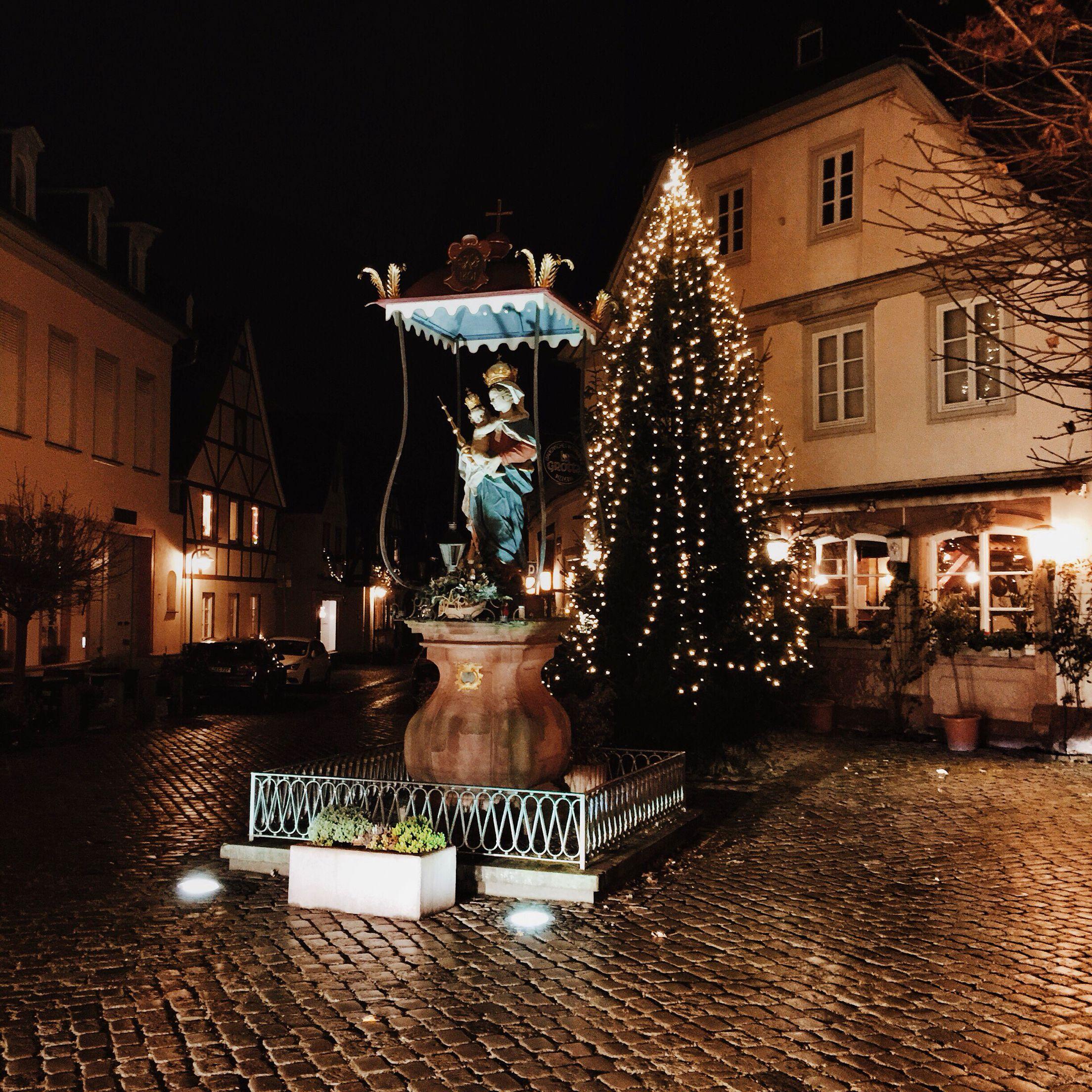 Hofheim Orte