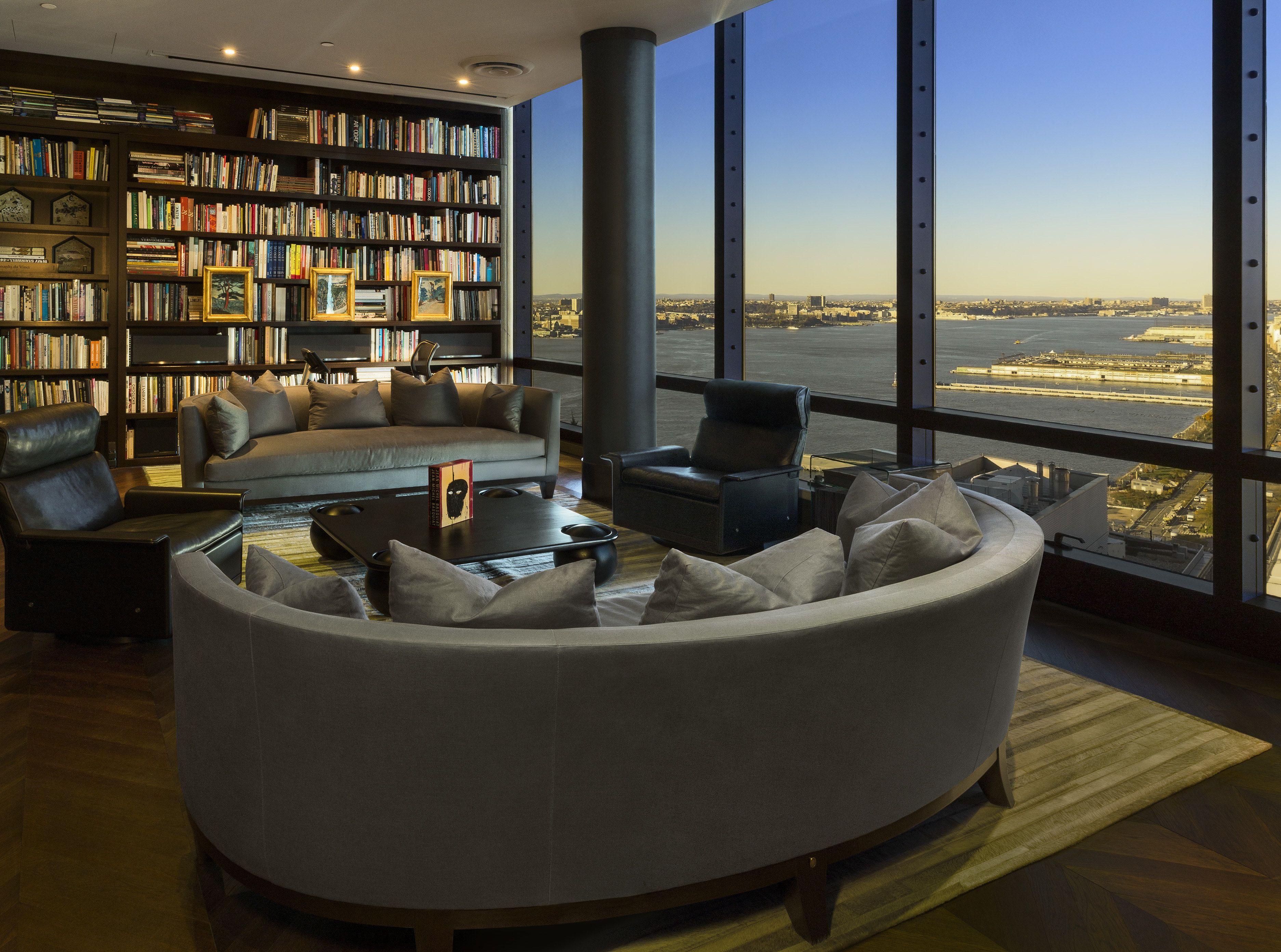 Photographer Albert Watson\u0027s $21.5 Million Penthouse Has ...