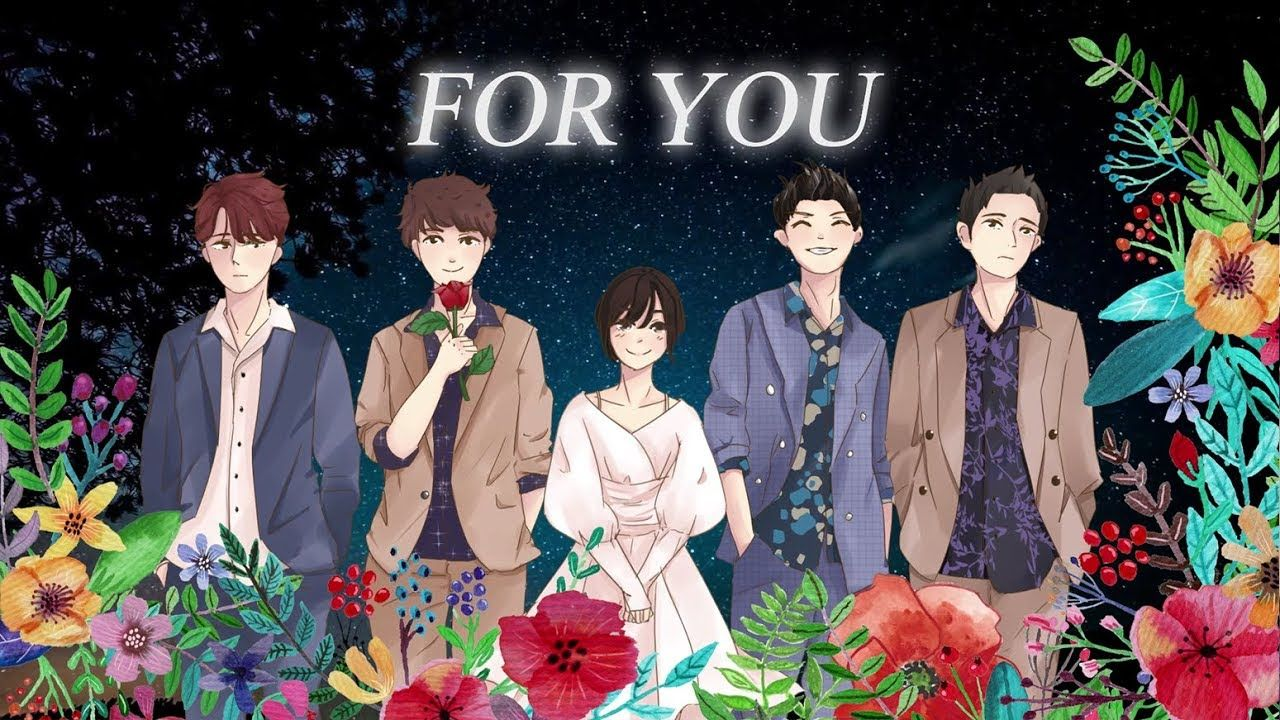 [Special Edition] For You (Meteor Garden OST) Dylan Wang