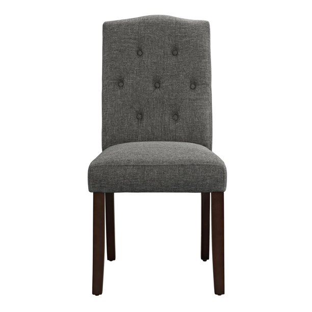 ef800bbd4591881c01ad9ab775b9029c - Better Homes And Gardens Parsons Tufted Dining Chair Beige