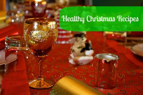 Healthy Holiday Menus and Recipes for the Health-Conscious Host | Fit Bottomed Girls
