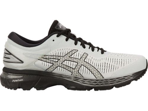 Asics Men S Gel Kayano 25 Running Shoes 1011a019 In 2020 Running Shoes For Men Asics Men Youth Basketball Shoes