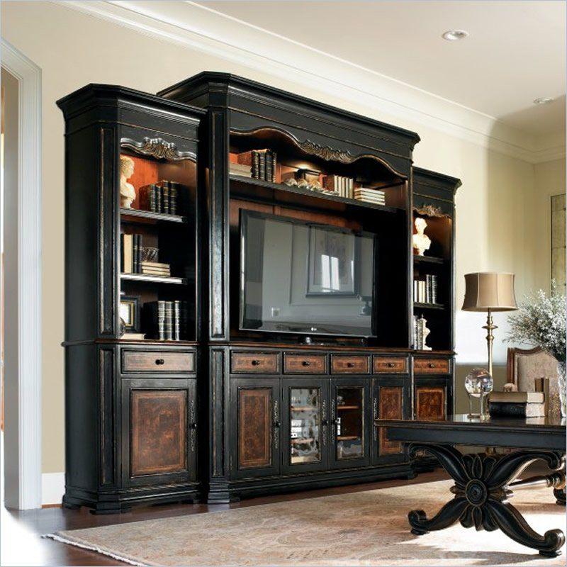 home entertainment furniture ideas. hooker furniture grandover home theater entertainment center 502970222 ideas h