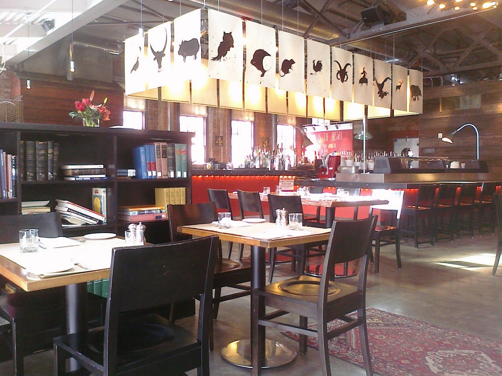 Irving Street Kitchen Portland S Pearl District Home Decor