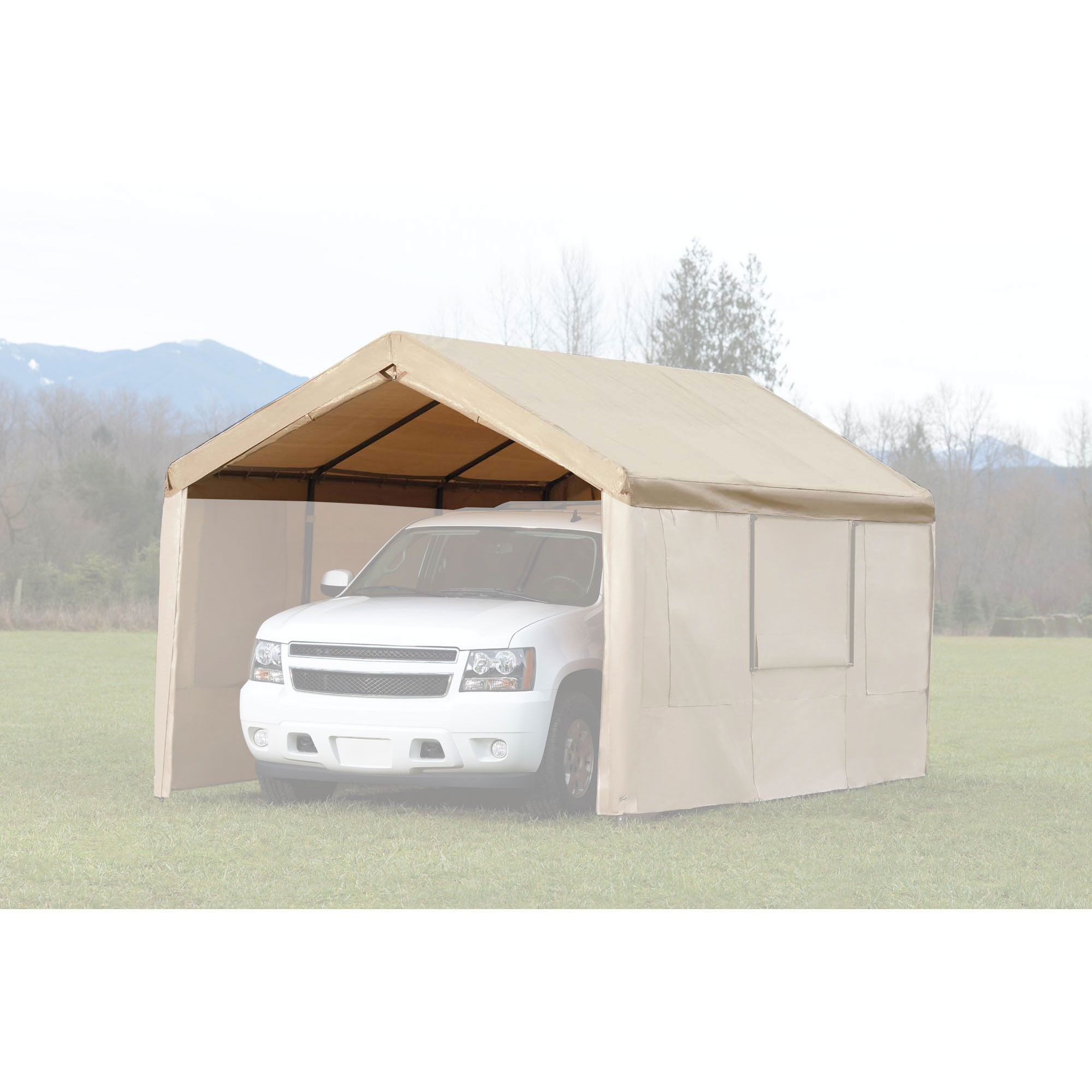Replacement Canopy Roof Cover 10 ft x 20 ft Products
