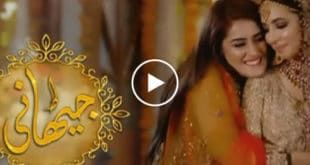 Jithani Episode 38 Hum TV Drama 29 March 2017 | Places to Visit