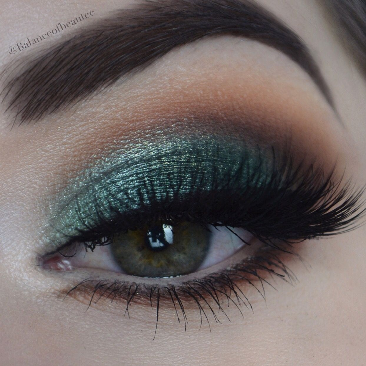 Check out our favorite emerald eye inspired makeup look embrace embrace your cosmetic addition with makeup geek watch makeup video tutorials learn tips from the experts and even buy our makeup online baditri Choice Image