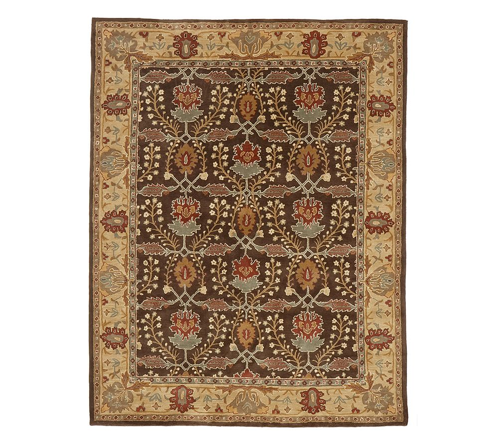 Brandon Rug 9x12 At Pottery Barn Rugs Amp Windows