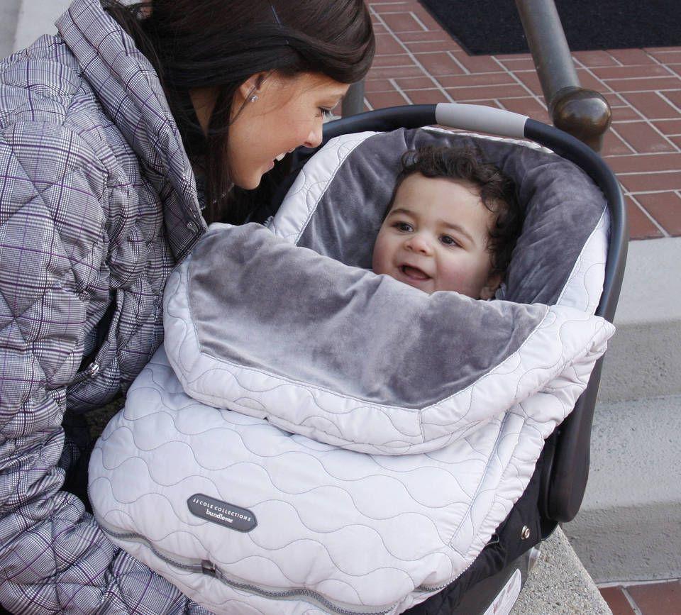 JJ Cole Urban Bundle Me 012 Months Target Baby car