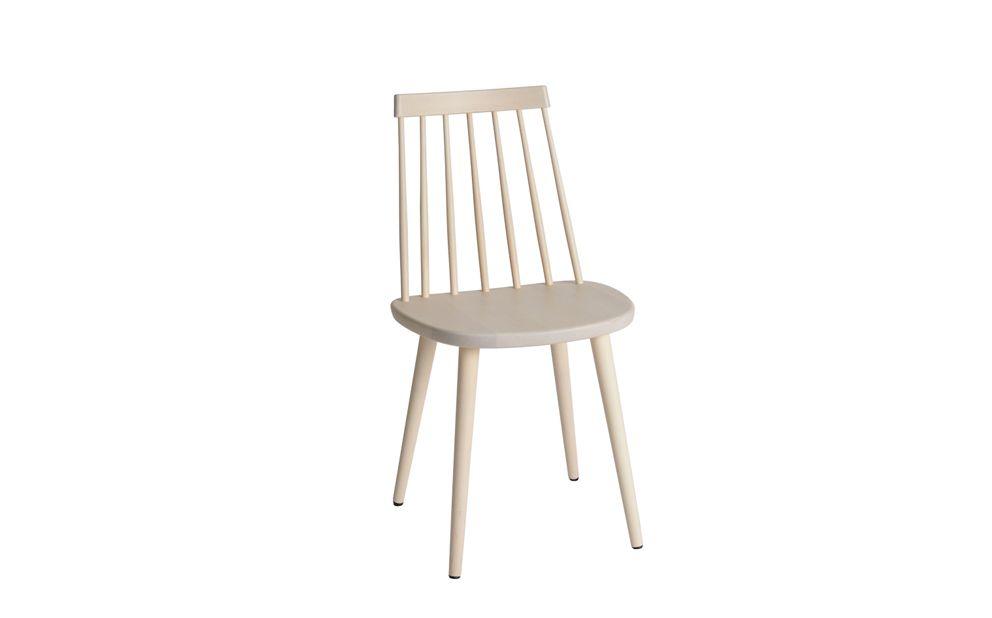stolar pinockio stol bjork ljus mattlack stolab