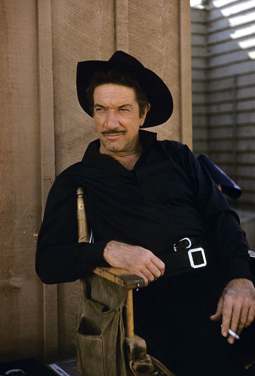 richard boone death