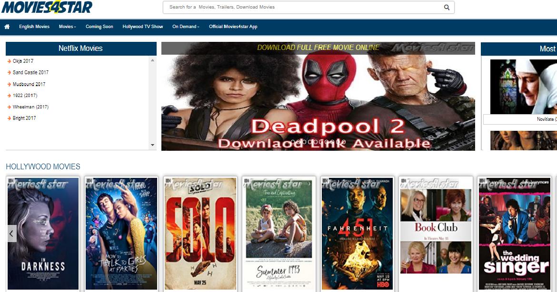 hd movies website online