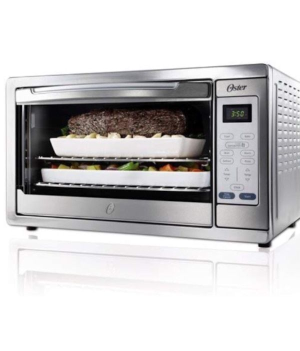 Used Oster Toasted Oven for sale in Easthampton