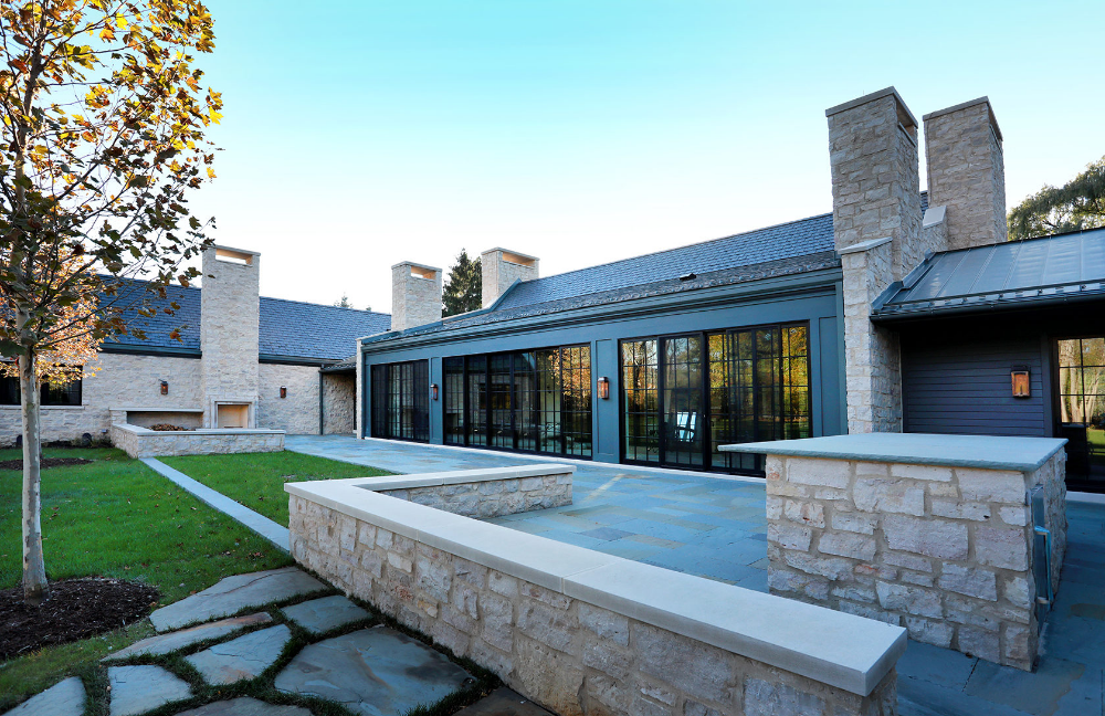 Sequoia Court   Northworks Architects + Planners   House ... on Sequoia Outdoor Living id=99793