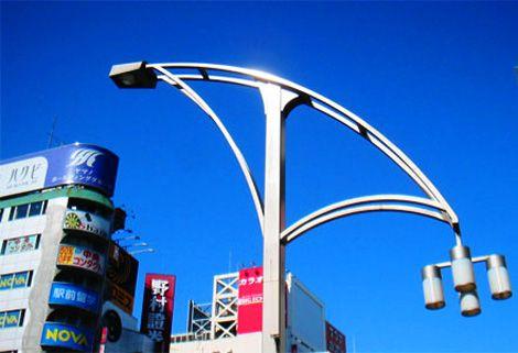 Ef805bbe476ec16a5269fb109860d460 Jpg 470 321 Street Lamp Lamp Post City Design