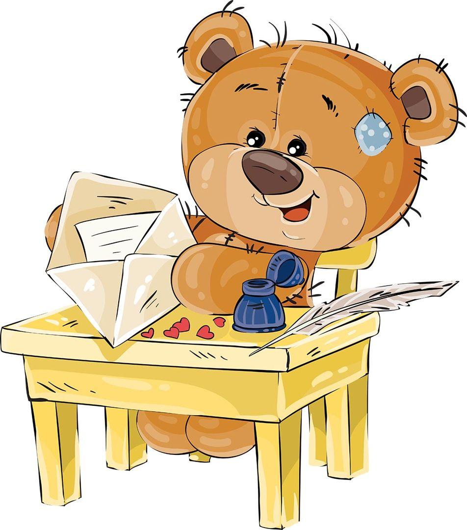 Kartinki Zhivotnye Vk In 2021 Brown Teddy Bear Teddy Bear Pictures Bear Art