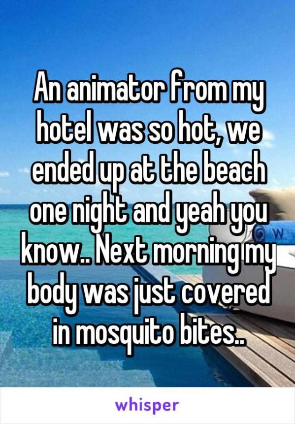Spicy Vacation Hook Ups That Will Make You Want To Travel ASAP