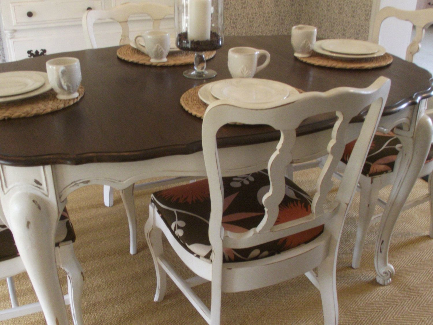 Google Image Result For Httpimg2Etsystaticil_Fullxfull Captivating Round Dining Room Tables For Sale Design Decoration