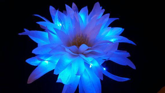 42+ Glowing flower ideas in 2021
