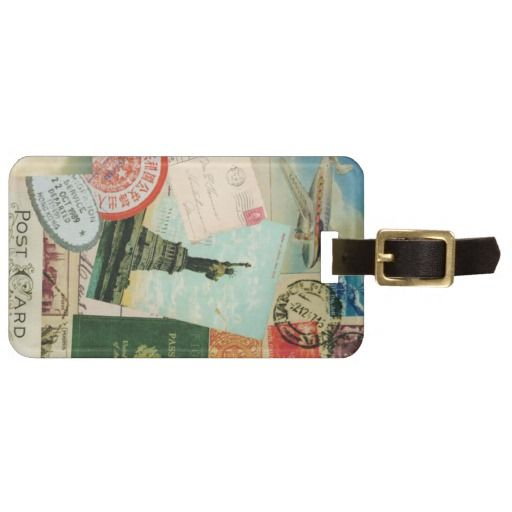 Vintage Travel...luggage tag  ****Check out 1000s of great deals and list your products for free at http://auctions.etutsgroup.com  More views to  videos, products, or articles? Share them at etutsgroup.blogger.com ****