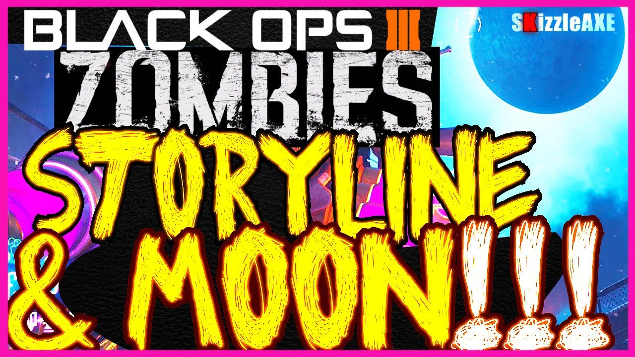 Black Ops 3 Zombies Iron Dragon How The Storyline Will End Ascension Rockets Moon Remake Black Ops 3 Zombies Black Ops Black Ops 3