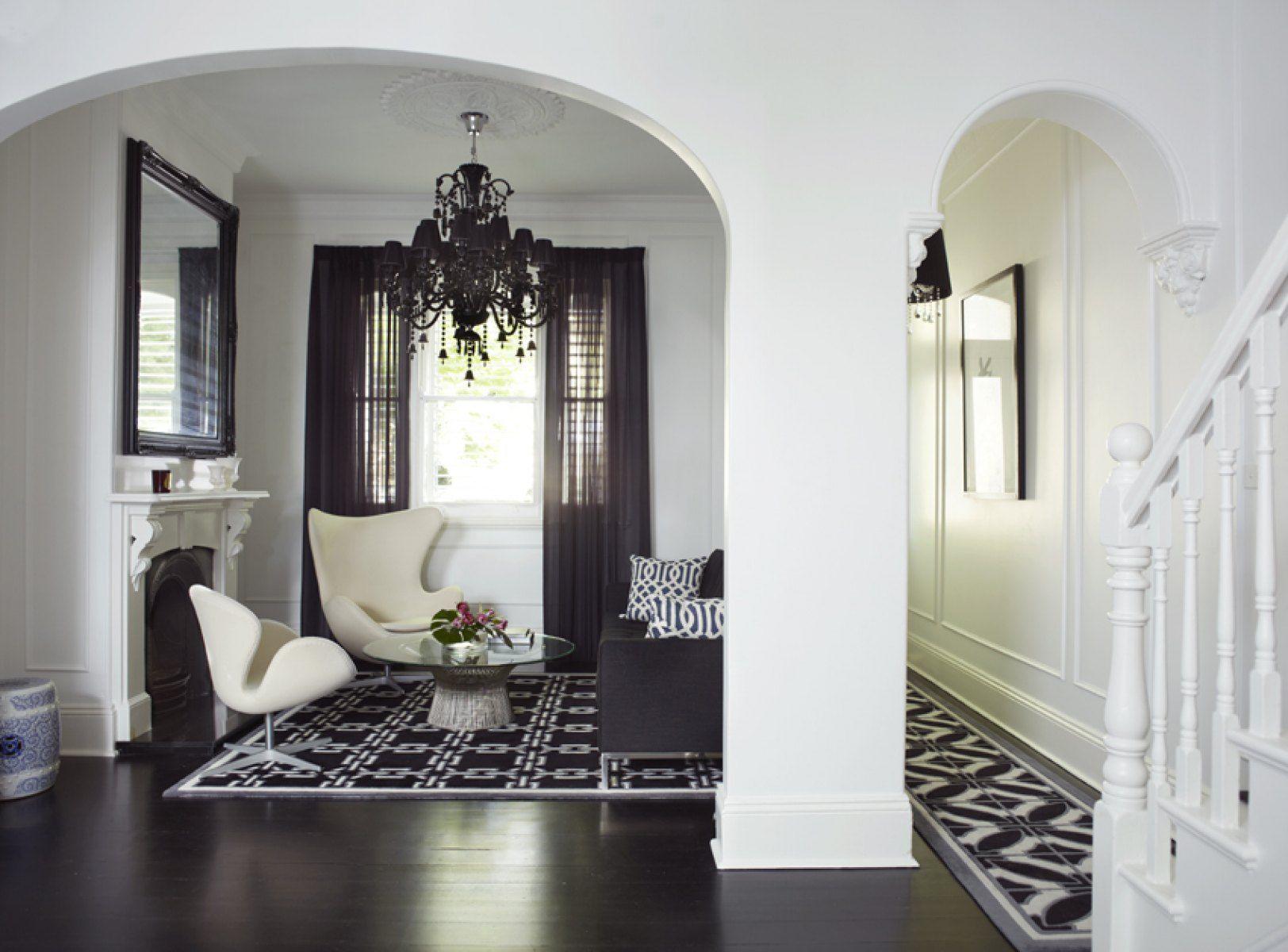 Archways Greg Natale | Sydney based architects and interior ...