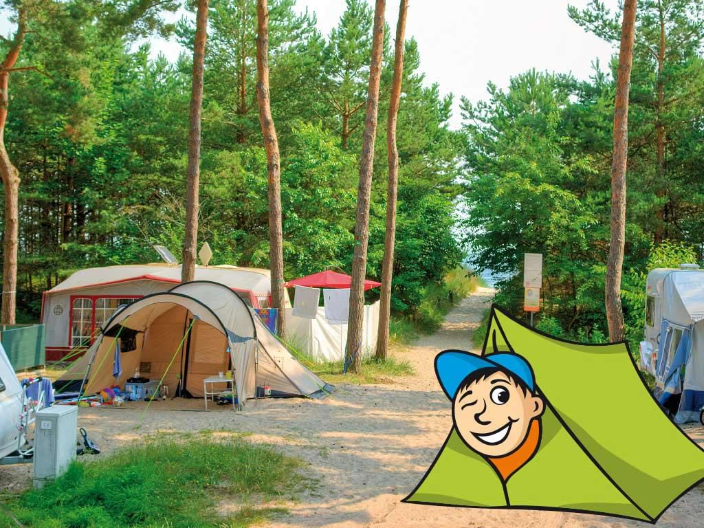 Camping Urlaub, Camping, Campingideen