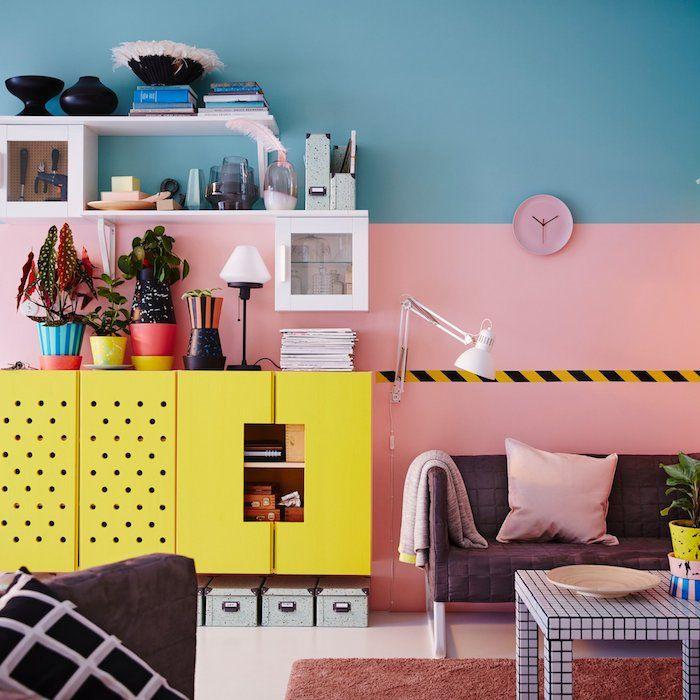 IKEA Deko für 2018 - aktuelle Ideen vom neuen Katalog   Dekoration ...