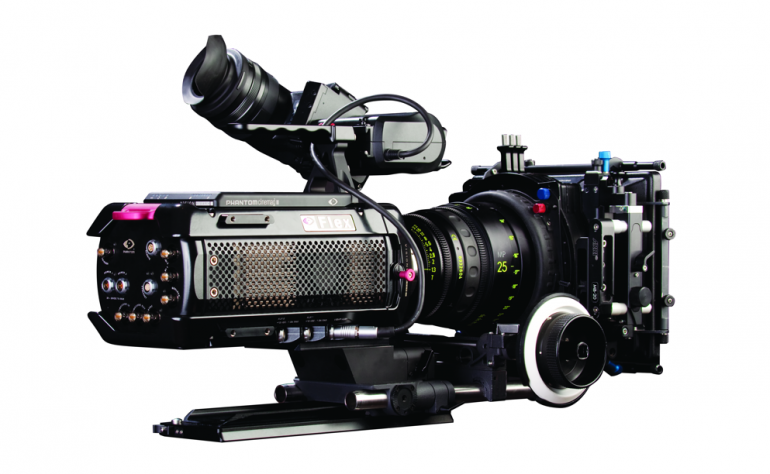 Phantom Flex High Speed Camera High Speed Photography Camera High Speed Camera