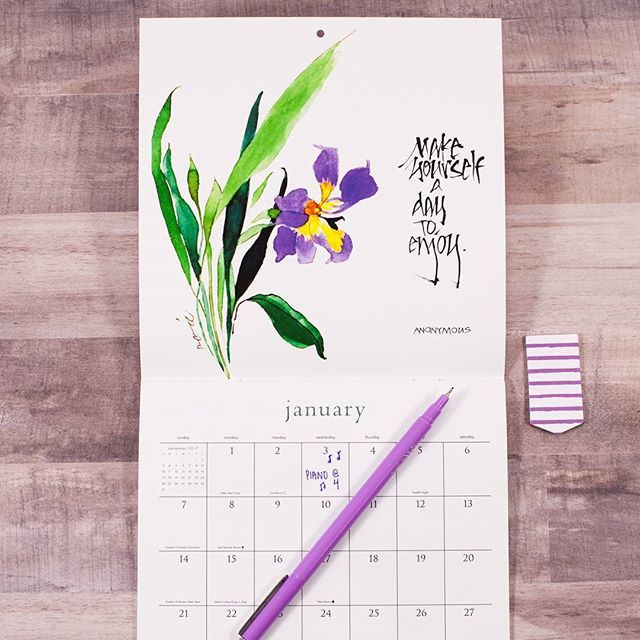 Make yourself a day to enjoy anonymous all 2018 calendars make yourself a day to enjoy anonymous all 2018 calendars planners and holiday cards are 75 off now in our shop as always get free shipping solutioingenieria Image collections