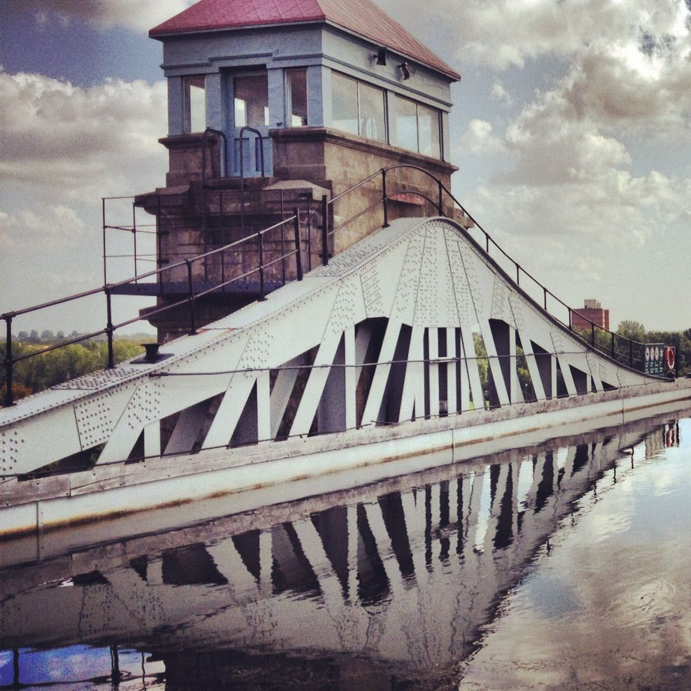 World S Tallest Hydraulic Lift Lock Peterborough On