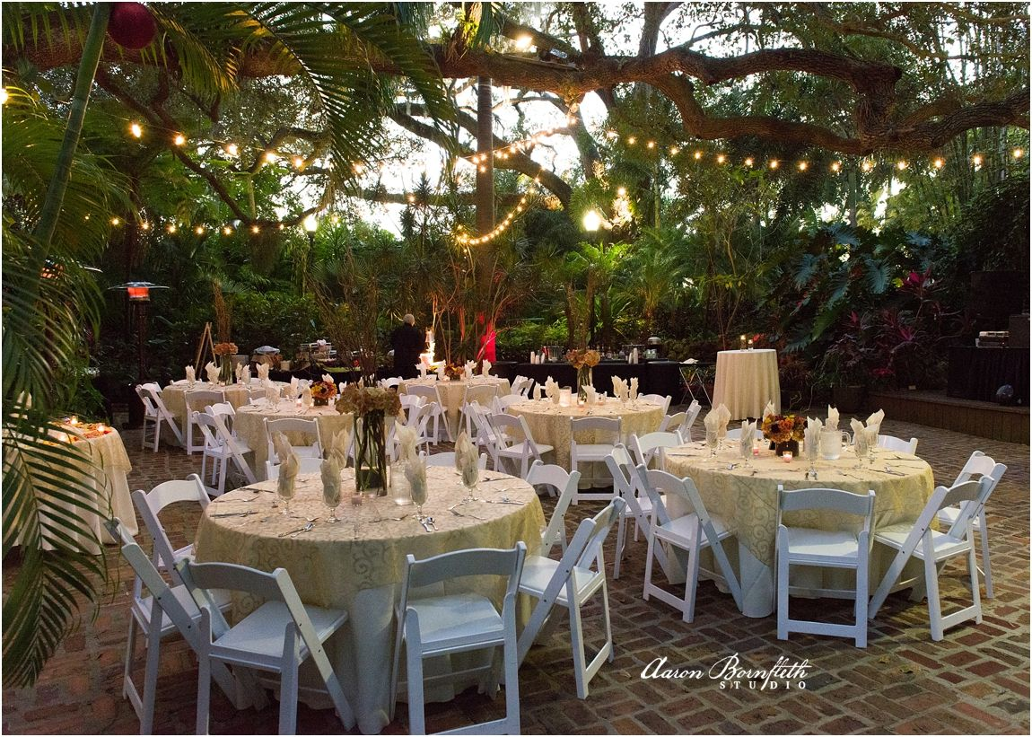 Dana and Mike { St Pete Sunken Gardens Wedding Photographer ...