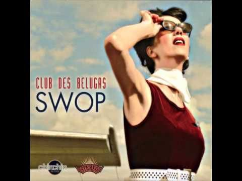 Club Des Belugas ft. Anna Luca - The Road is Lonesome - YouTube